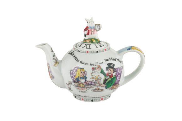 Cardew Design Teapots