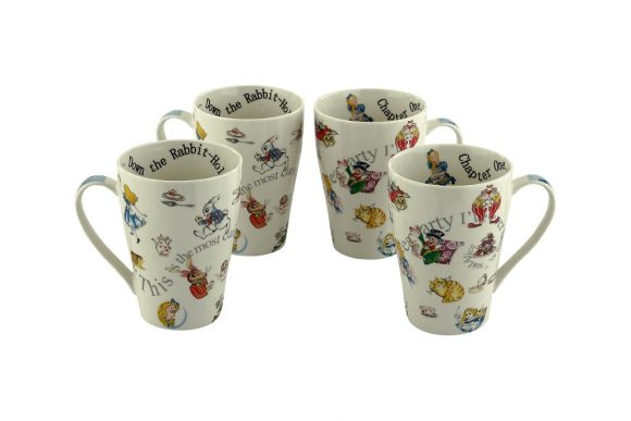 Cardew Design Mugs