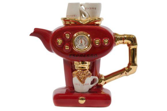 Ceramic Inspirations Teapots