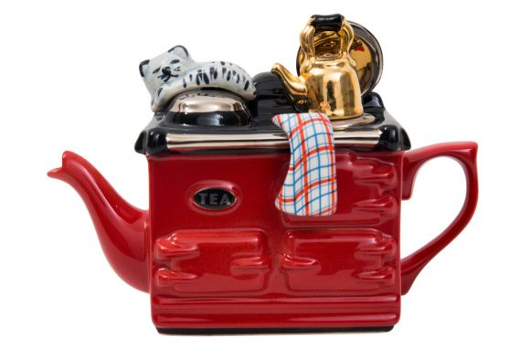Aga One Cup Red